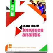 Fenomen analitic. Colectia Mate Plus - Daniel Sitaru