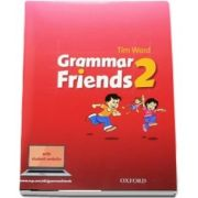 Grammar Friends 2 Student Book, with student website - Tim Ward