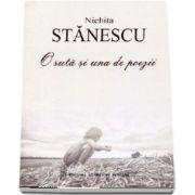 O suta si una de poezii, Nichita Stanescu
