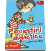 Povestiri didactice. 5-9 ani - Elena Bolanu