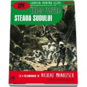 Steaua Sudului. Cartea pentru elevi, clasele V-VIII de Jules Verne