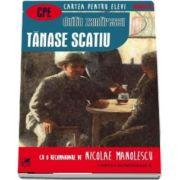 Tănase Scatiu. Cartea pentru elevi, clasele XI-XII