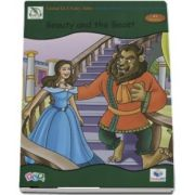Beauty and the Beast. Fairy Tales Graded Reader - Level A1 Movers