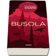 Busola (Colectia Babel) - Mathias Enard