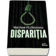 Disparitia de Matthew Fitzsimmons