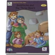 Goldilocks and the Three Bears. Fairy Tales Graded Reader - Level A2 Flyers