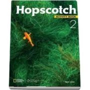 Hopscotch 2 - Activity Book with Audio CD