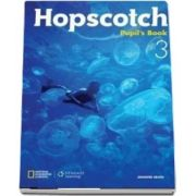 Hopscotch 3 - Pupils Book - Jennifer Heath