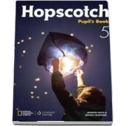 Hopscotch 5 - Pupils Book - Jennifer Heath