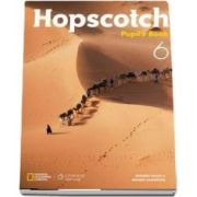 Hopscotch 6 - Pupils Book - Jennifer Heath