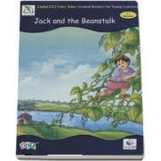 Jack and the Beanstalk. Fairy Tales Graded Reader - Level A1 Movers