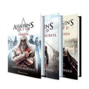 Pachet Assassins Creed. Volumul I, II si III