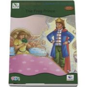 The Frog Prince. Fairy Tales Graded Reader - Level pre-A1-Starters