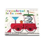 Trenuletul de la zoo - Bebe invata