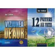 12 Puteri ale vietii si Viziunea de aur (in acelasi volum) - Burt Goldman