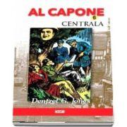 Al Capone, volumul 6 - Centrala