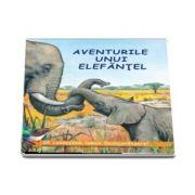 Aventurile unui elefantel (Sa cunoastem lumea inconjuratoare)