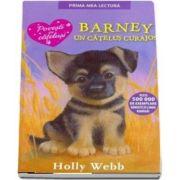 Barney, un catelus curajos (Editie cartonata)