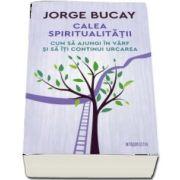 Calea spiritualitatii. Cum sa ajungi in varf si sa iti continui urcarea