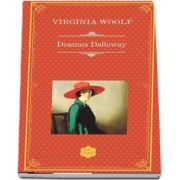 Doamna Dalloway de Virginia Woolf