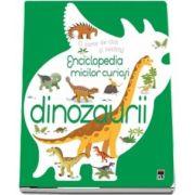 Enciclopedia micilor curiosi - Dinozaurii