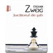 Jucătorul de șah. Colectia top 10+ - Traducere de Mariana Bărbulescu