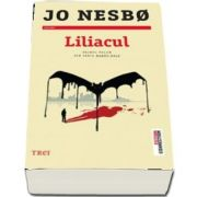 Liliacul. Primul volum din seria Harry Hole