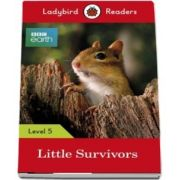 Little Survivors - Ladybird Readers (Level 5)