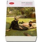 Mandrie si prejudecata - Colectia Carte pentru toti - Jane Austen