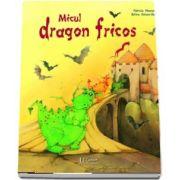 Micul dragon fricos