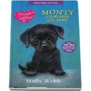 Monty, catelusul cel trist (Editie cartonata)