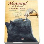 Motanul de la hanul Cheshire Cheese