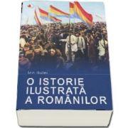 O istorie ilustrata a romanilor