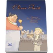 Oliver Twist. Adaptare dupa Charles Dickens