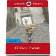 Oliver Twist - Ladybird Readers (Level 6)