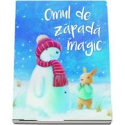 Omul de zapada magic