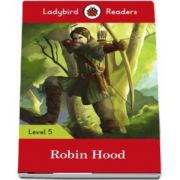 Robin Hood - Ladybird Readers (Level 5)