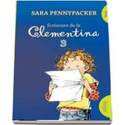 Scrisoare de la Clementina - Volumul 3 (Editie paperback)