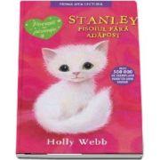 Stanley, pisoiul fara adapost (Editie cartonata)