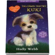 Un camin pentru Kuki - Povesti cu catelusi (Editie brosata)