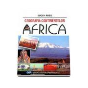 AFRICA - Geografia continentelor ( Rusu Eugen)