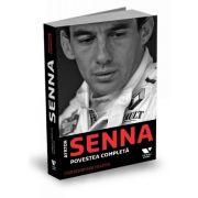 Ayrton Senna. Povestea completa