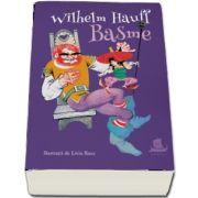 Wilhelm Hauff, Basme - Traducere de Irina Vlad