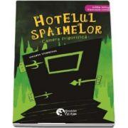Camera frigorifica - Volumul al II-lea din seria Hotelul spaimelor (Editie bilingva, franceza-romana)