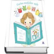 Cartea emotiilor mele. O carte interactiva plina de surprize!