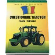 Chestionare Tractor 2018. Teorie si intrebari pentru obtinerea permisului de conducere Categoria Tr