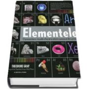 Elementele - O prezentare vizuala a fiecarui atom cunoscut din univers