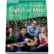 English in Mind. Audio CD, Level 2