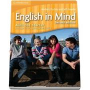 English in Mind. Audio CD, starter