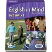 English in Mind. DVD, Level 3